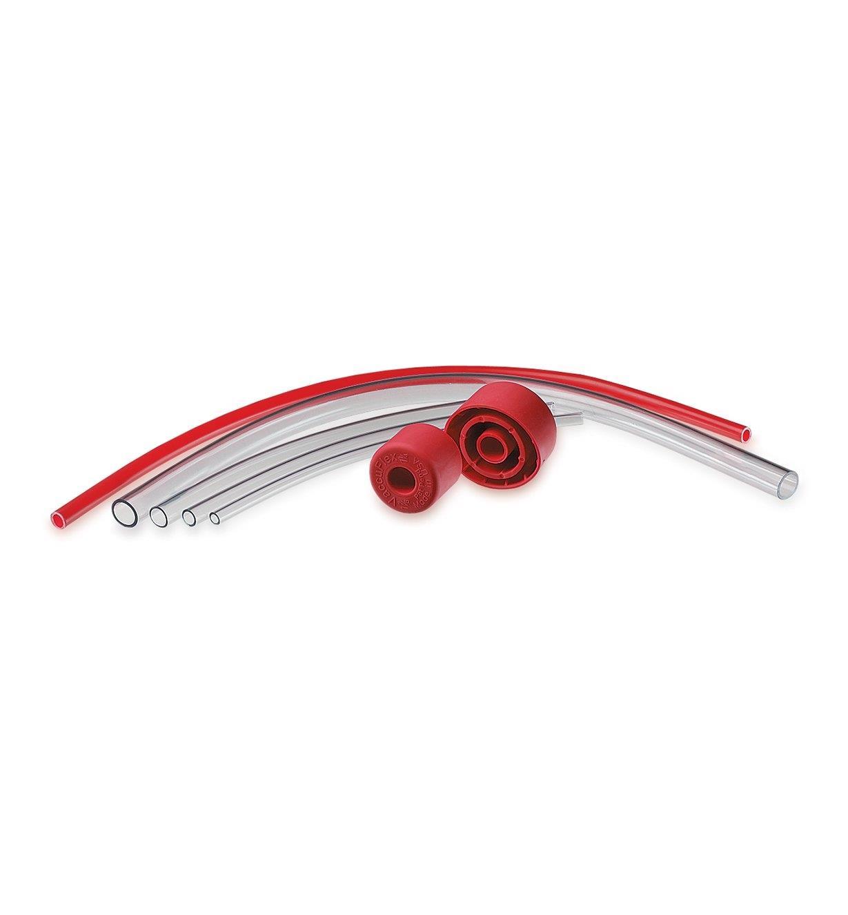 12F0115 - Vaccuflex