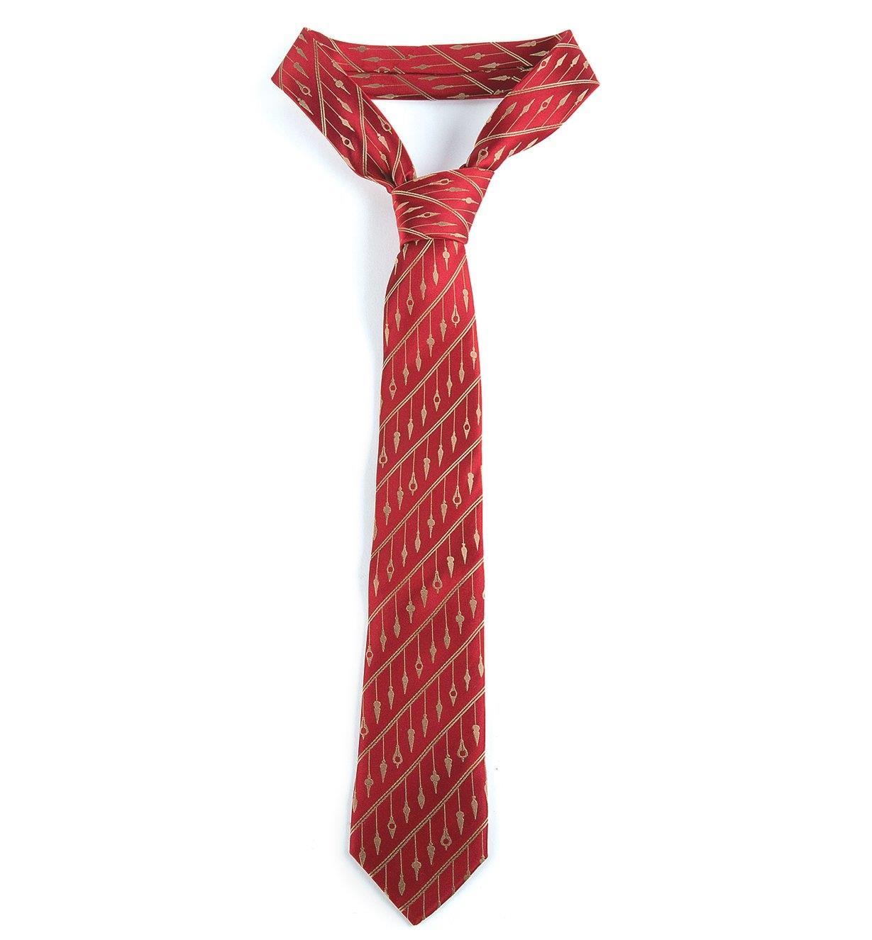 67K3090 - Woodworker's Necktie