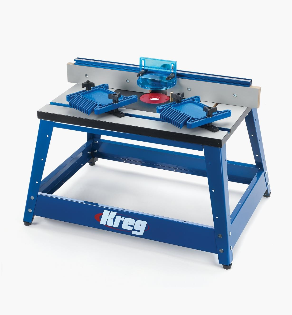 86N4030C - Kreg Bench-Top Router Table & Bonus Double Featherboard