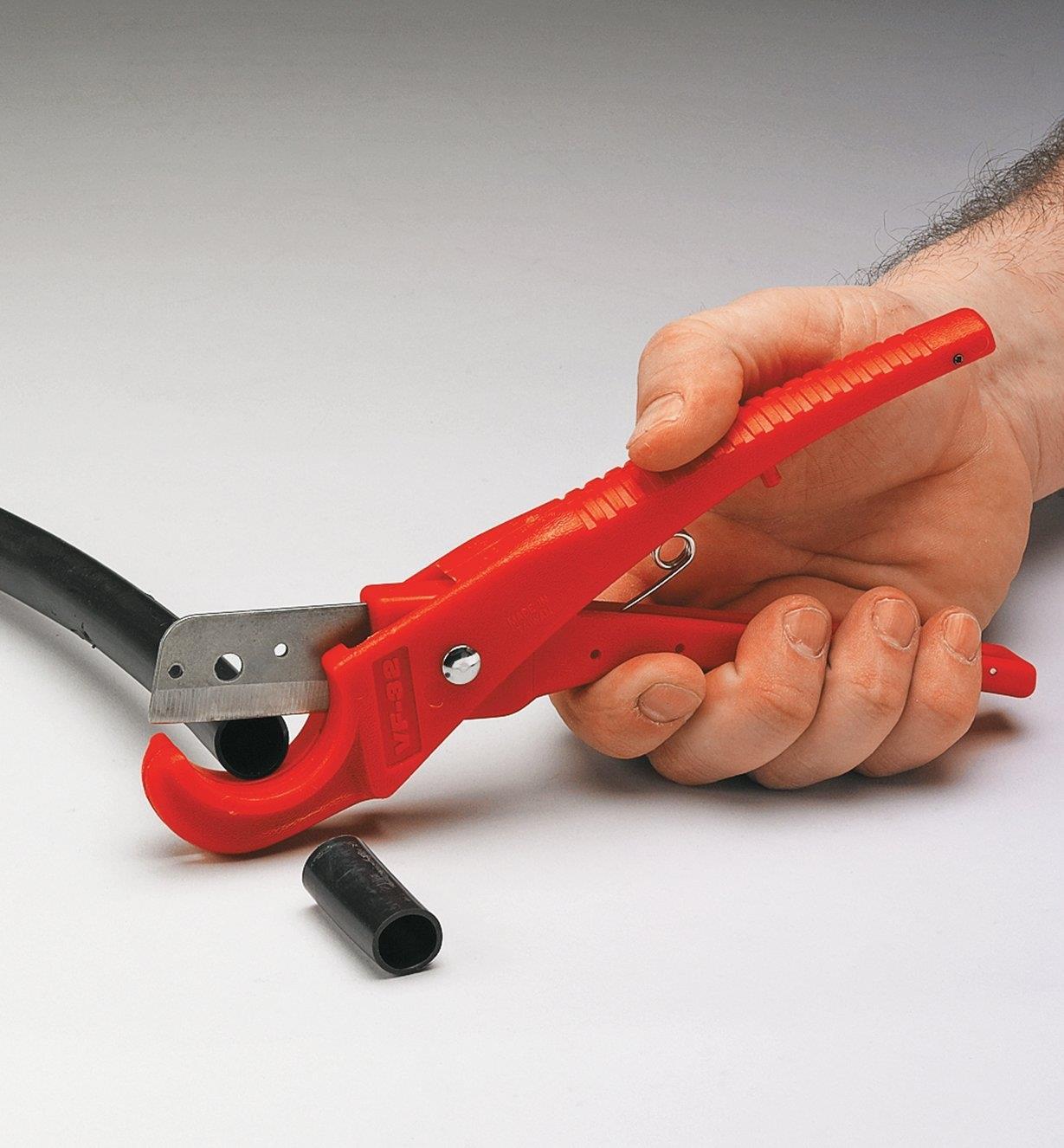 XC261 - Tubing Cutter, each