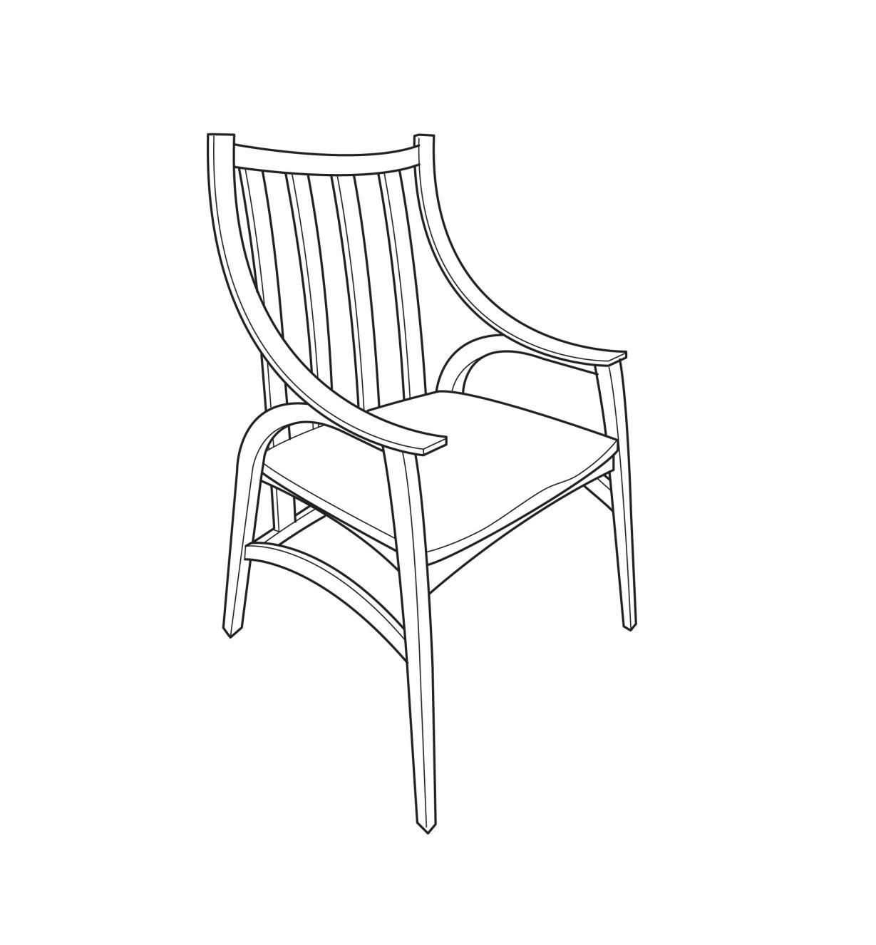 Prime Lee Valley Drawing Bows Bralicious Painted Fabric Chair Ideas Braliciousco