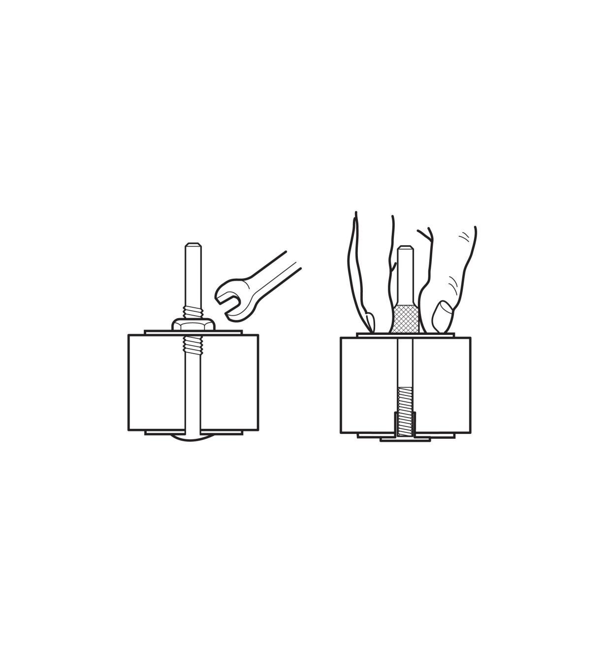Sanding Drum Kits