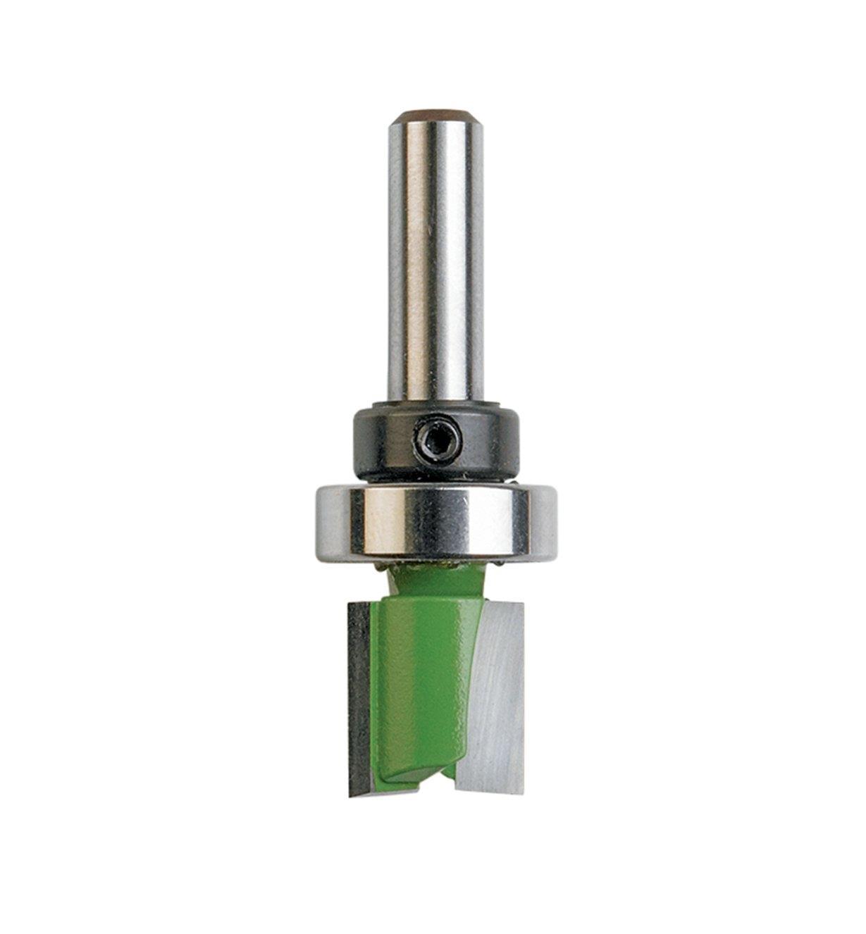16J0808 - Mèche à mortaiser pour charnière, 1/2pox1/2pox1/4po