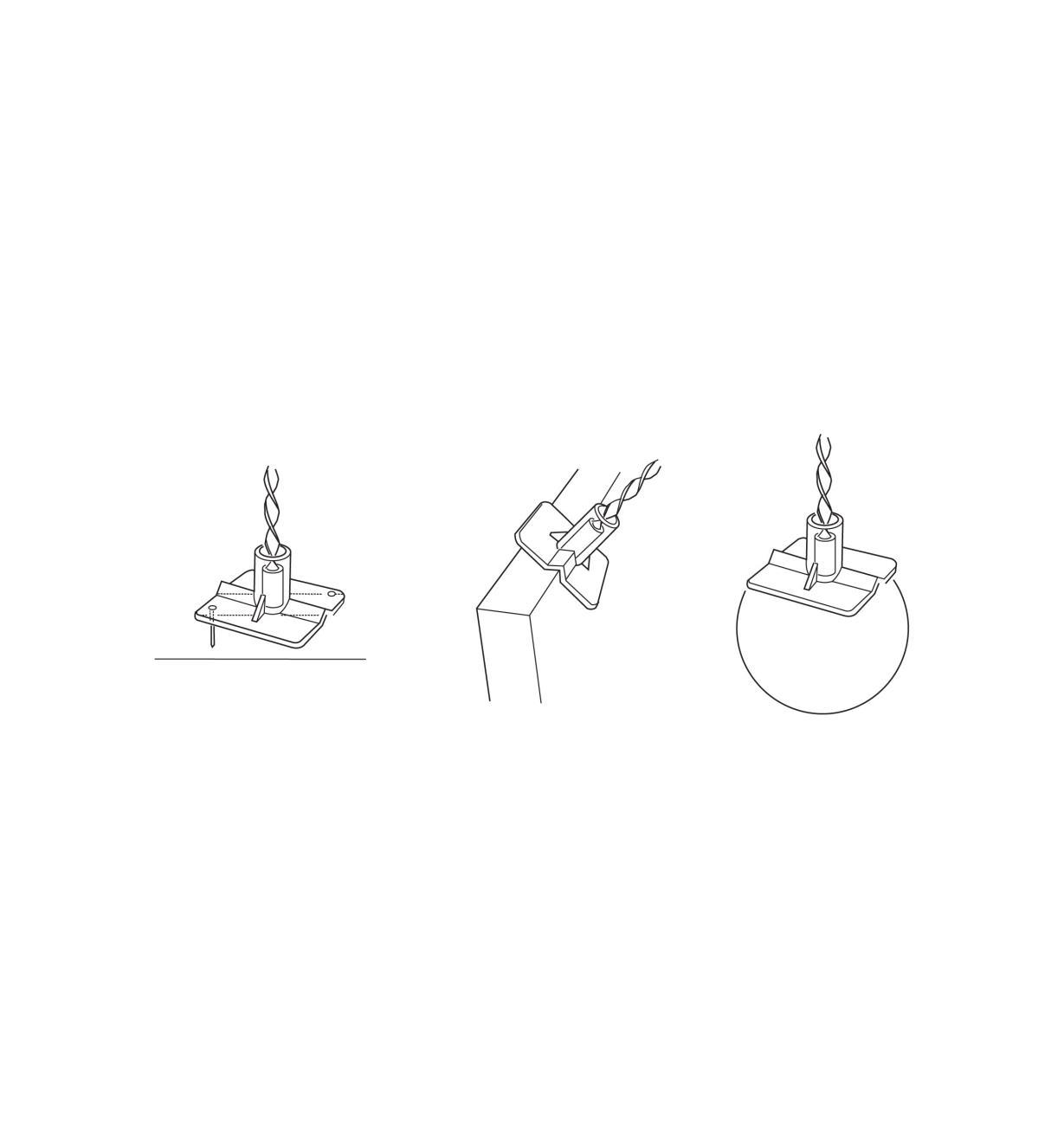 50J4001 - Versatile Drill Guide