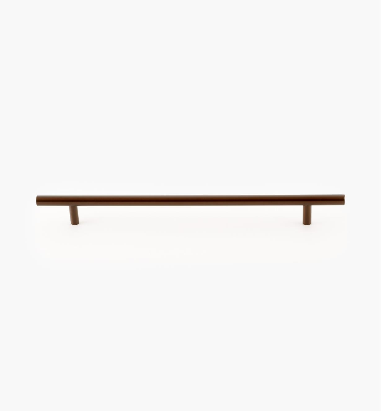 02A1479 - Bar Caramel Bronze 256mm (337mm) Pull, each