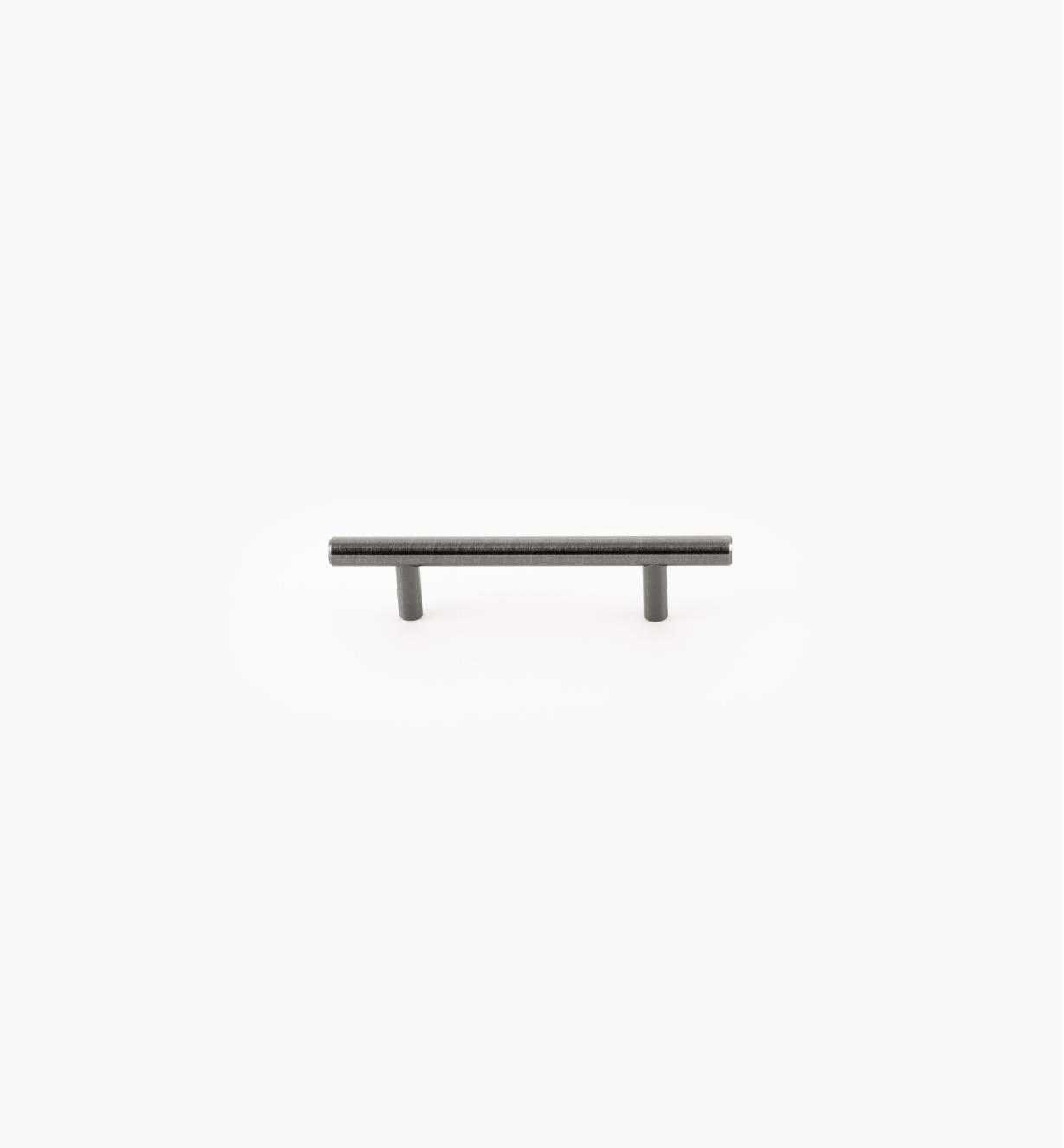 02A1481 - Bar Gunmetal 96mm (156mm) Pull, each