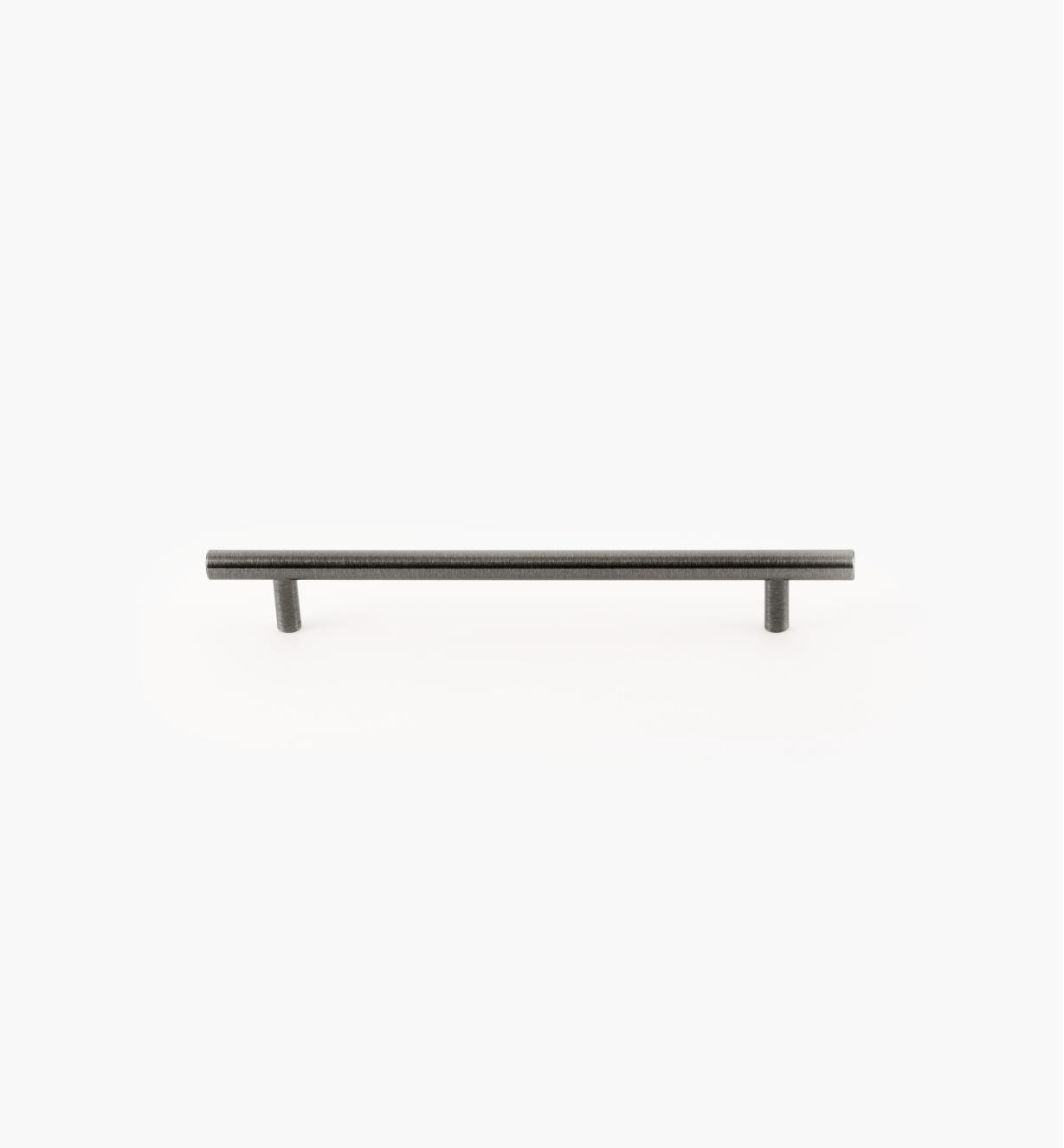 02A1483 - Bar Gunmetal 192mm (252mm) Pull, each