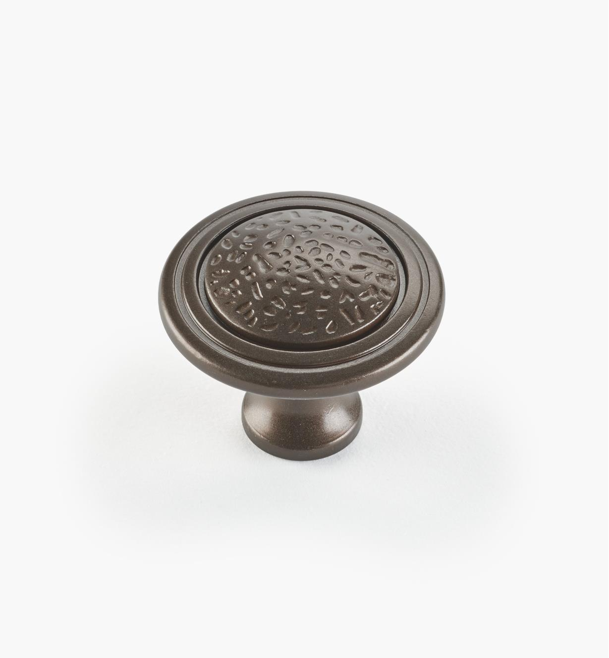 02W4007 - Oil-Rubbed Bronze Knob
