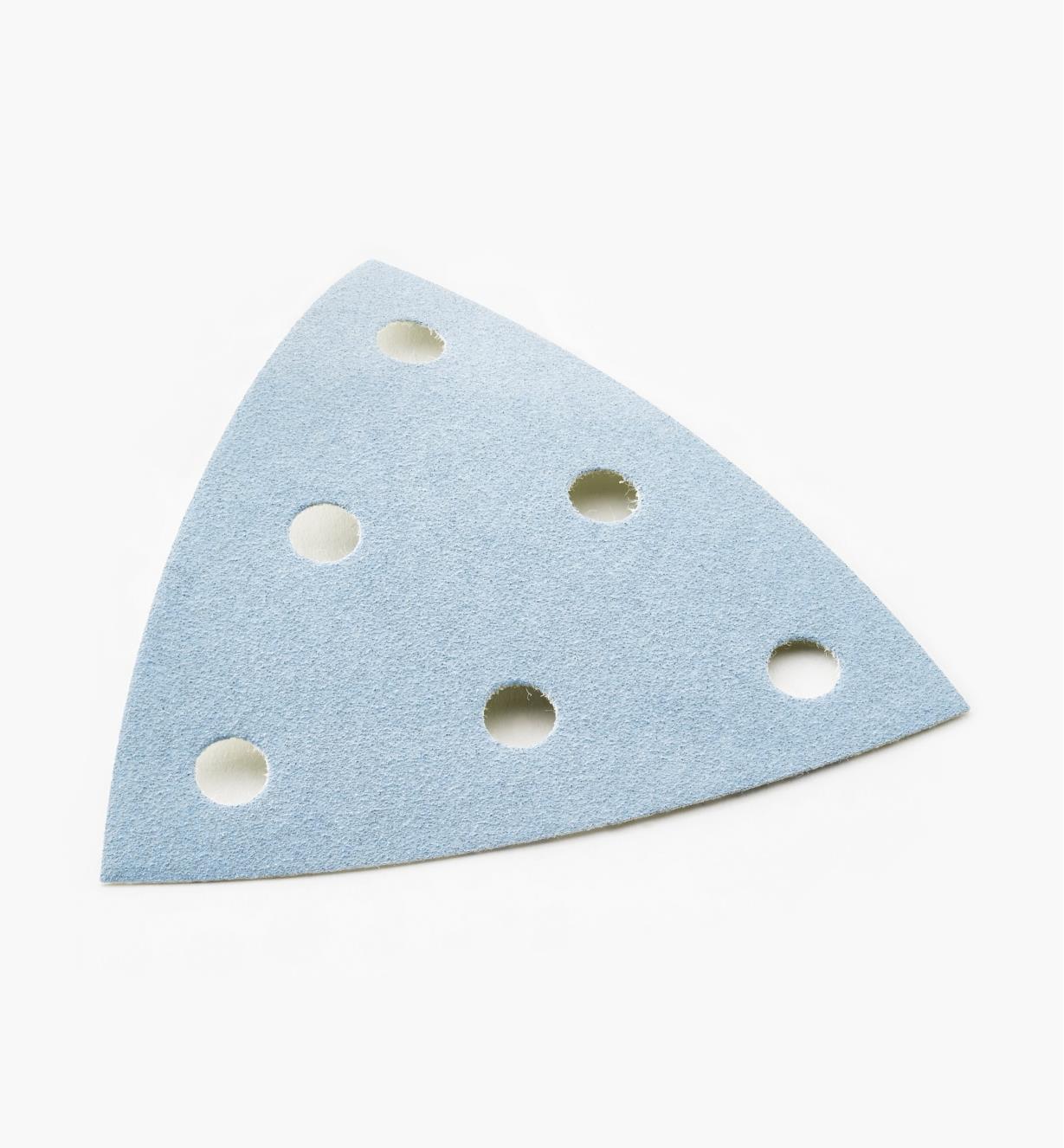ZA497395 - Abrasifs Granat (P 150), Qté 100