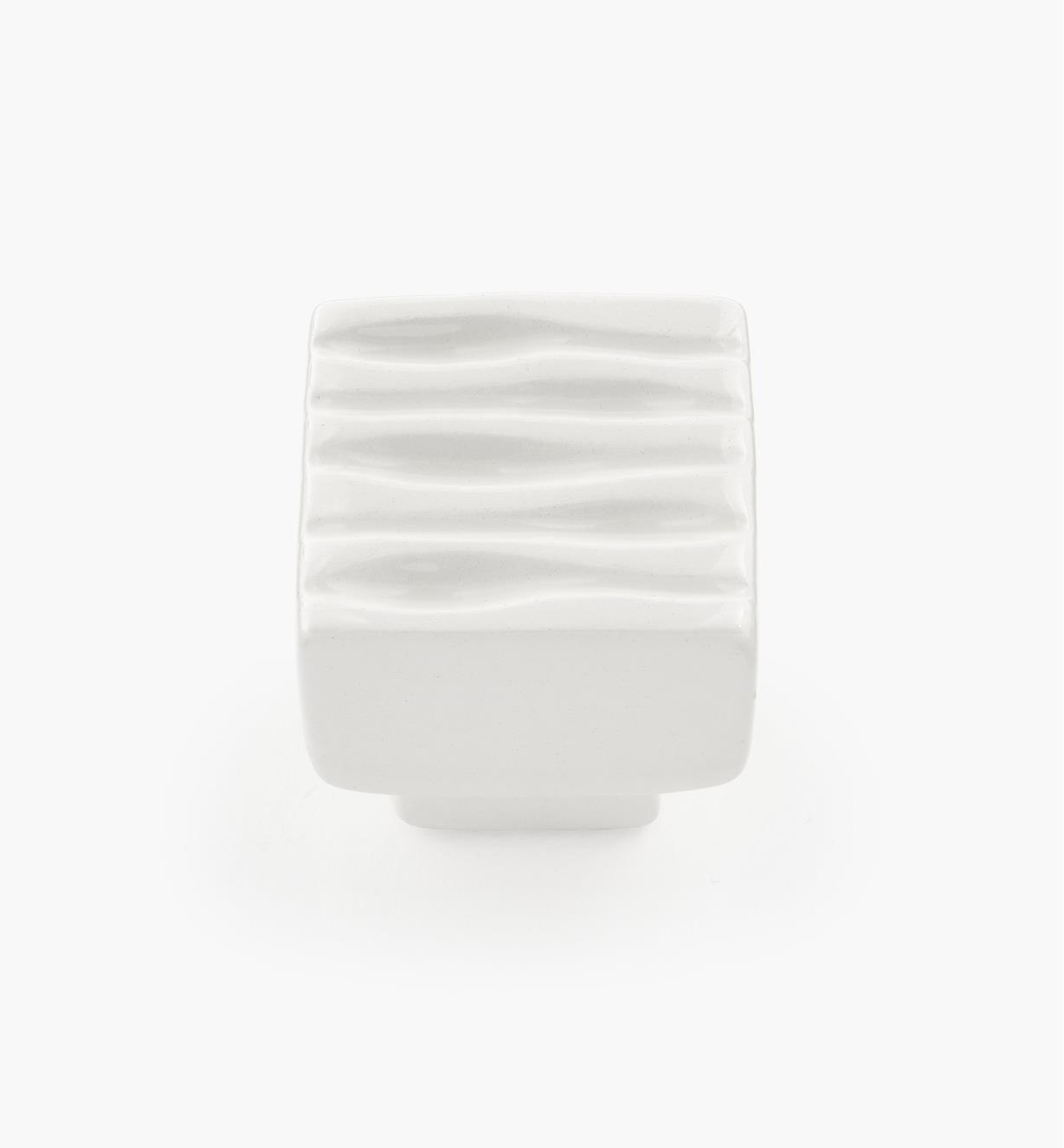 01W0530 - Ibiza Hardware - Square Knob