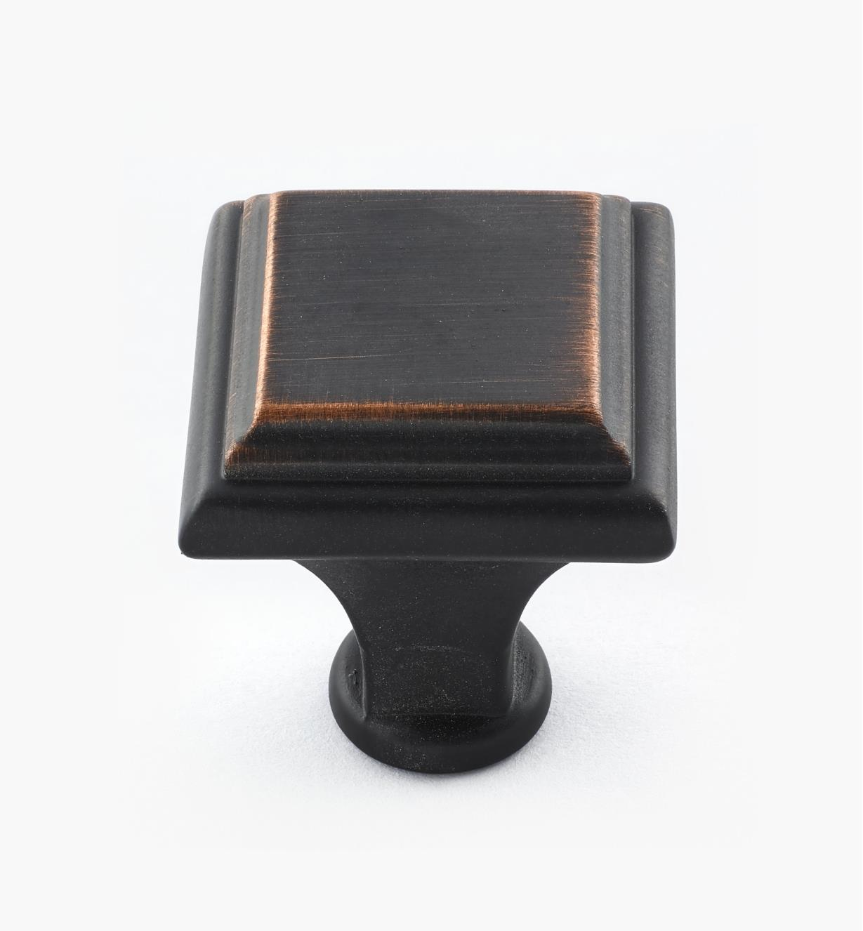 02A3955 - Manor Oil-Rubbed Bronze Knob