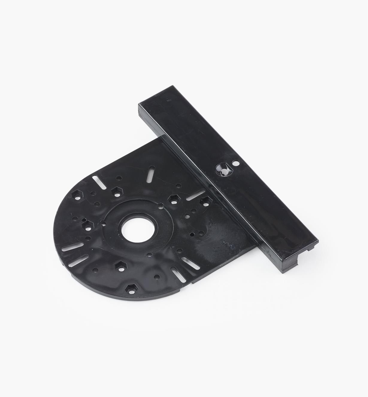 17F0361 - Router Plate