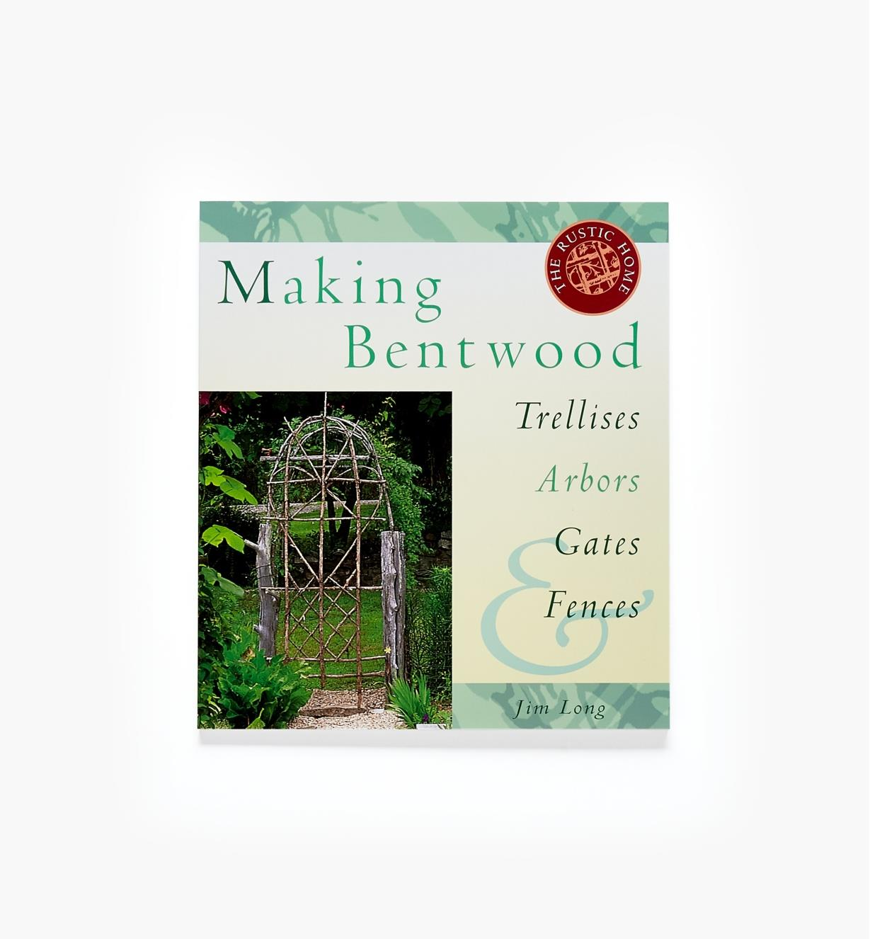 49L0905 - Making Bentwood Trellises