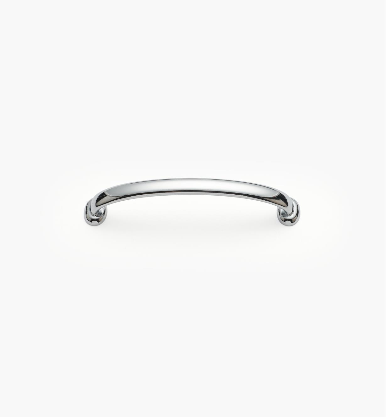 02W3402 - 128mm Chrome Plate Handle