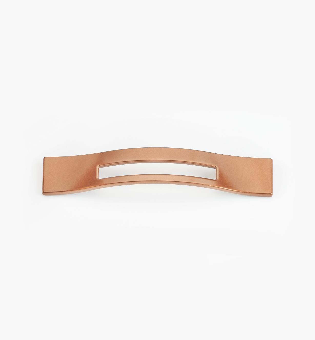02W3971 - Ondula Tuscan Copper Handle
