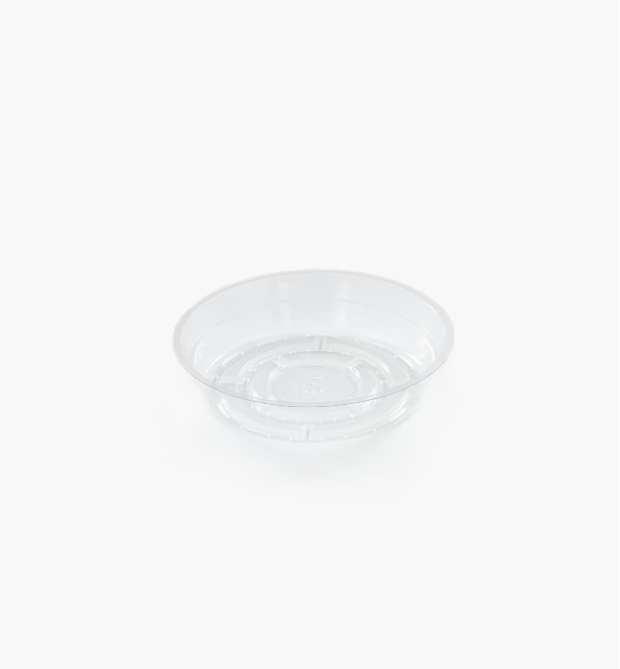 EA821 - Sous-pot classique transparent, 6po