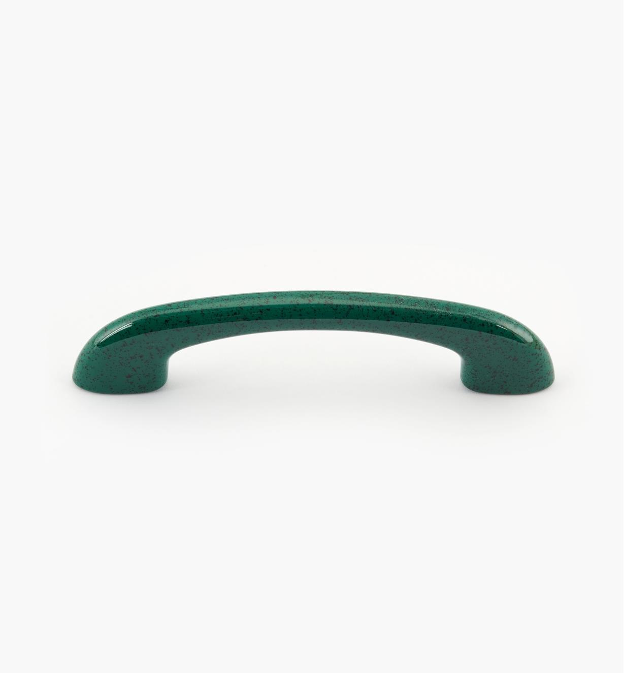 00W3571 - Marbled Green Handle