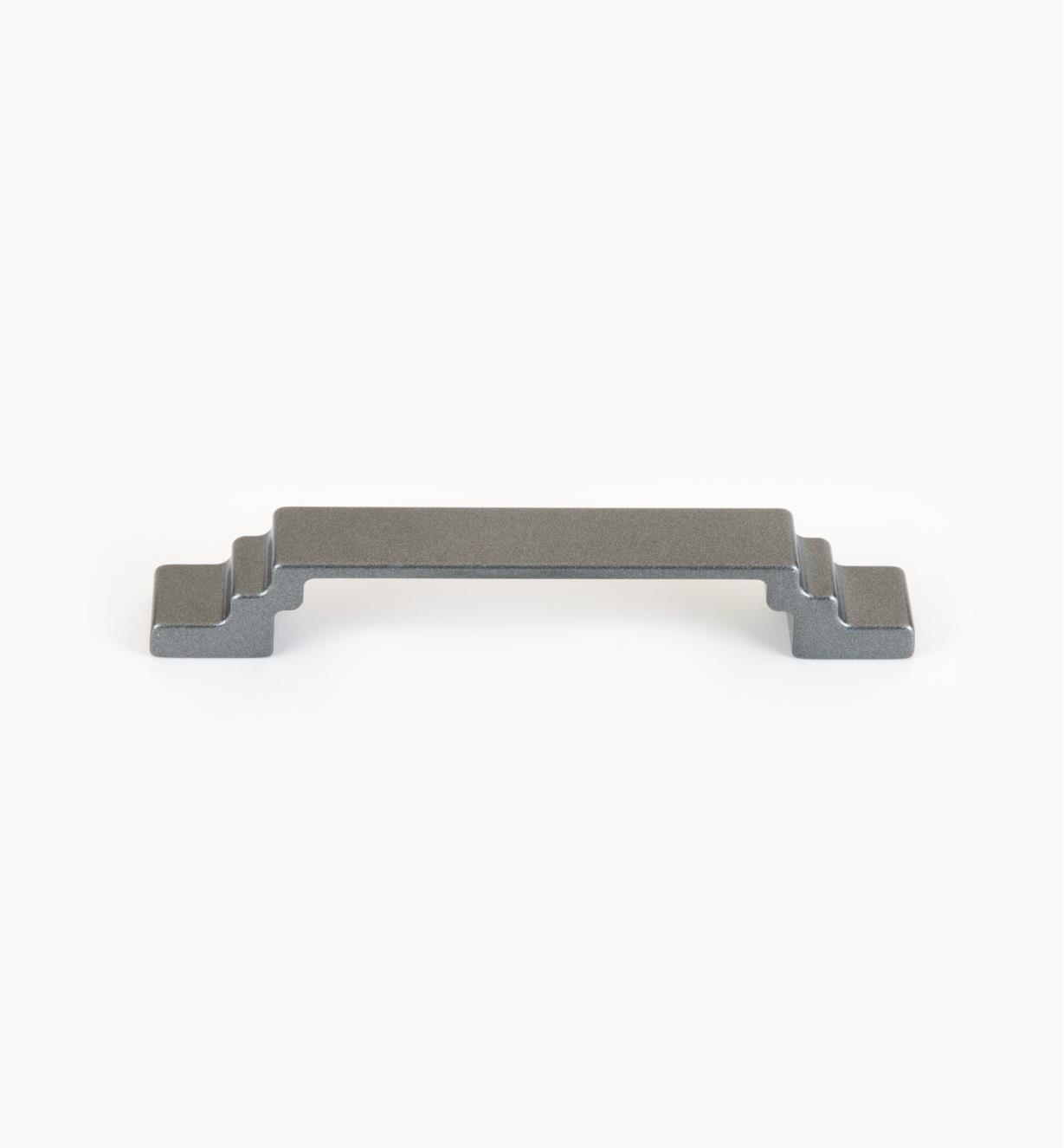 00W5592 - Scala Graphite 128mm Handle, each