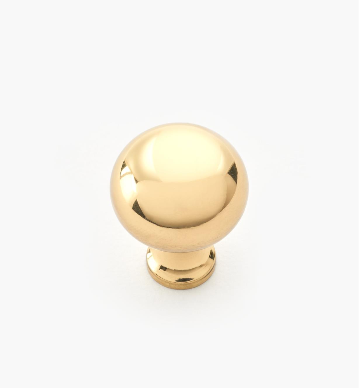 00W5830 - Petit bouton classique, 19 mm x 25 mm