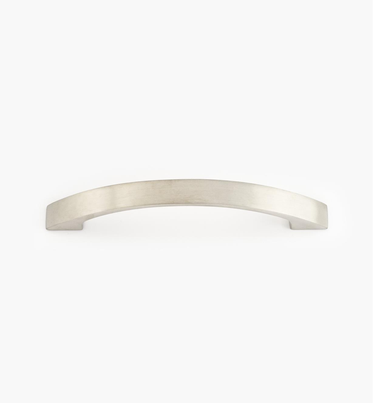 01W8142 - 128mm Thick Arch Stainless-Steel Handle (15mm)