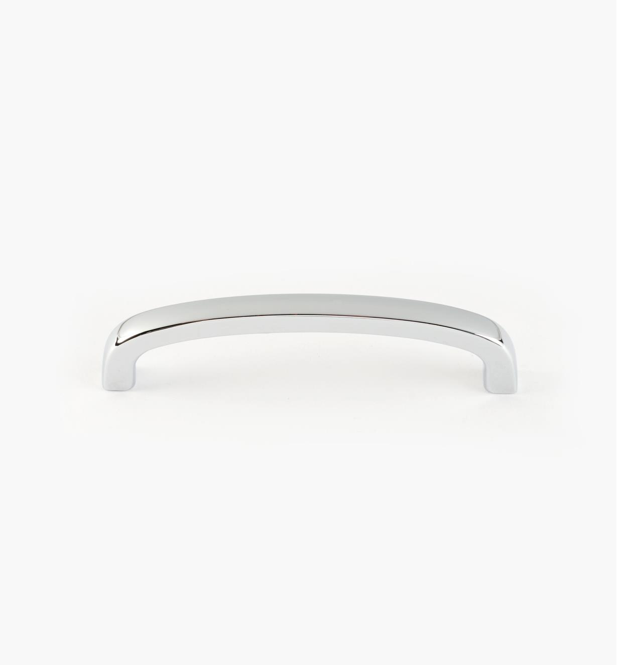 01W8601 - 96mm Chrome Plate Pull
