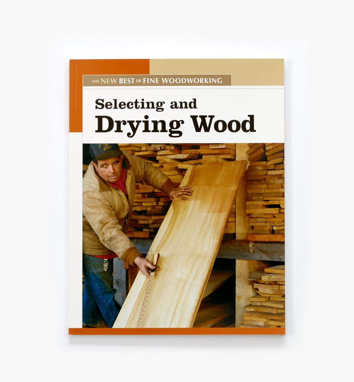 73L0274 - Selecting and Drying Wood