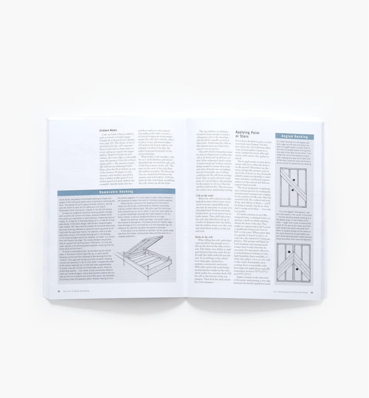 49L0906 - The Dock Manual
