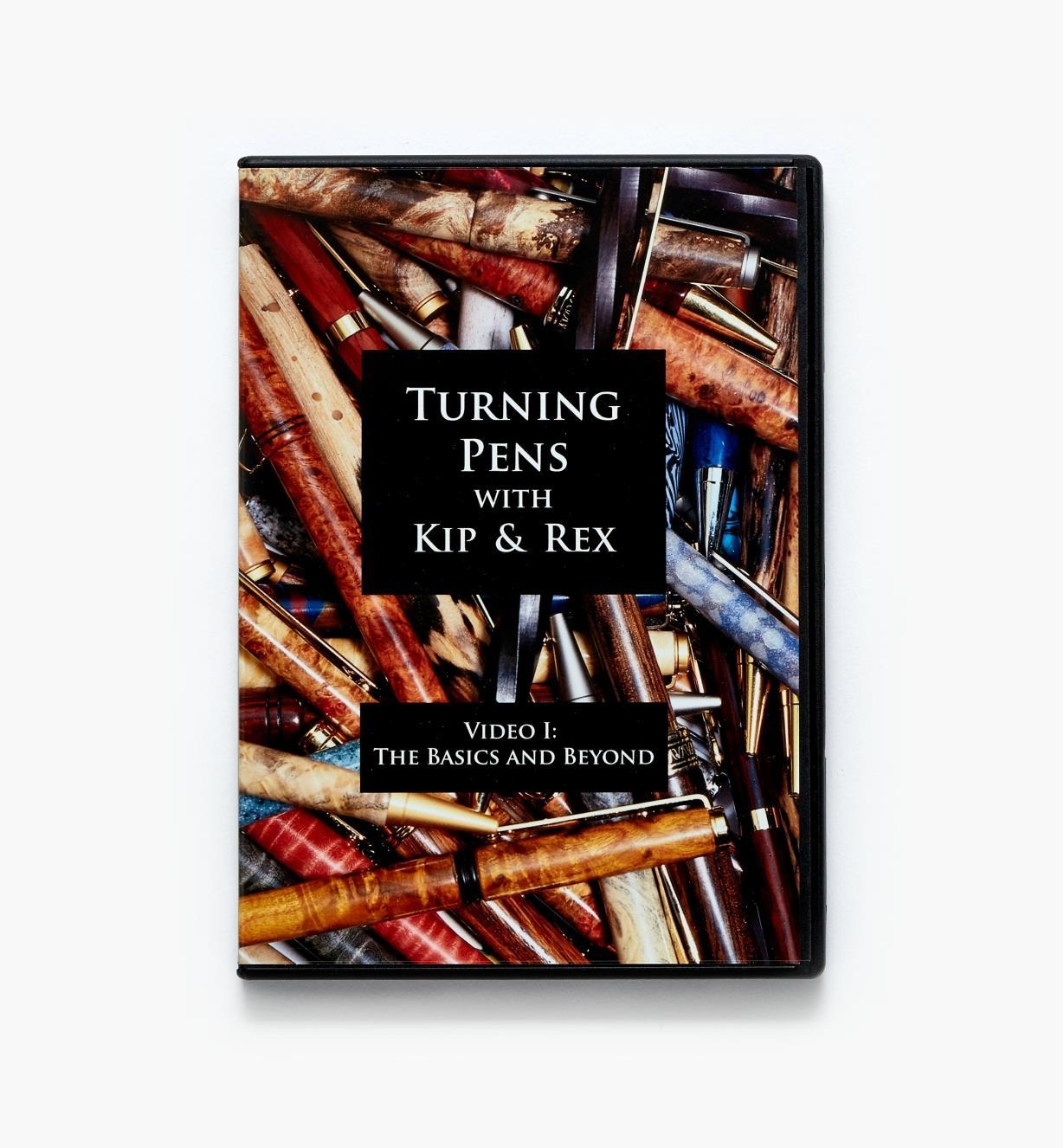 50L0110 - Turning Pens, Vol. I