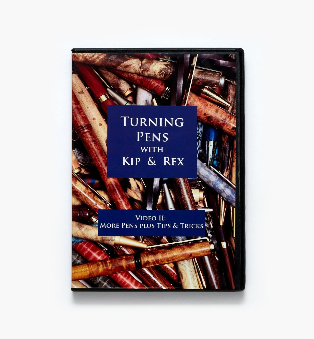 50L0111 - Turning Pens, Vol. II