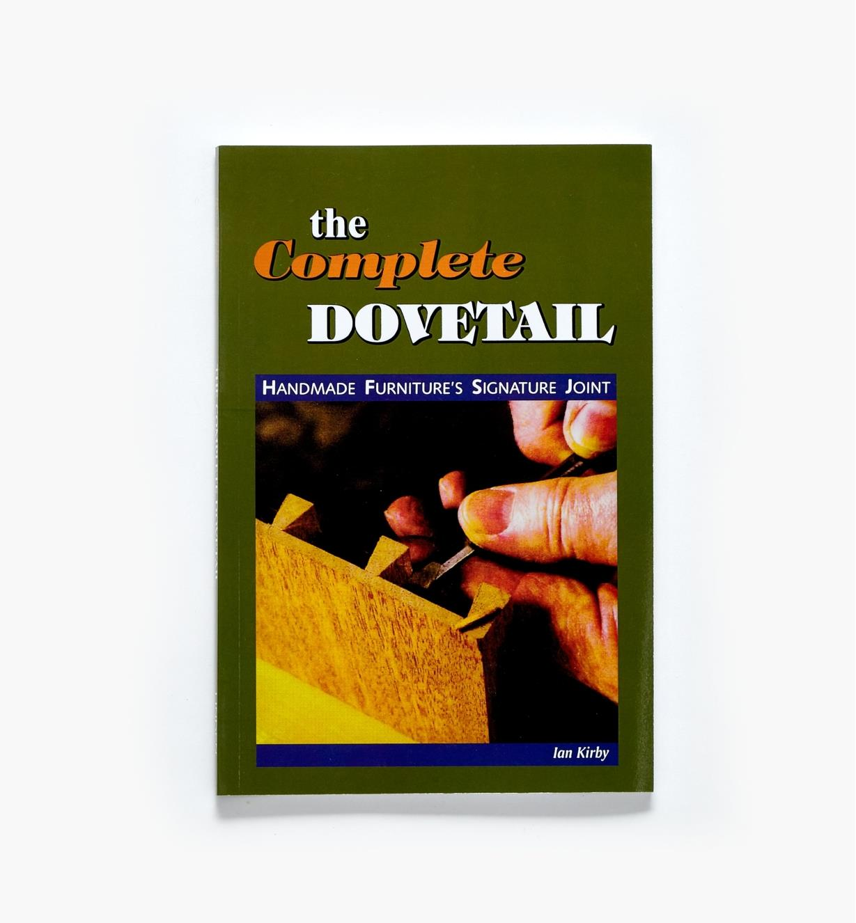 71L3006 - The Complete Dovetail