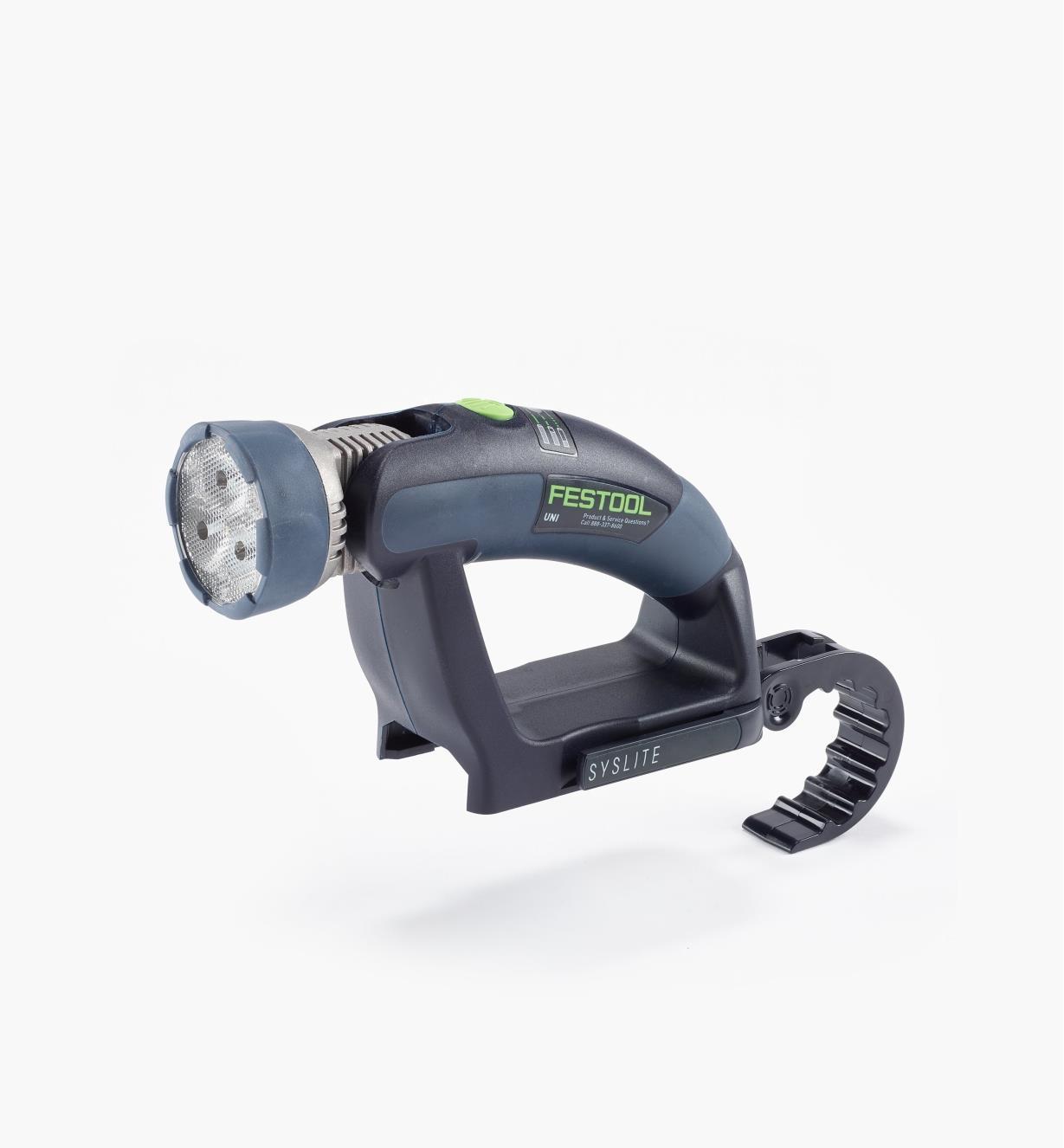 ZT500639 - Syslite Uni Worklamp