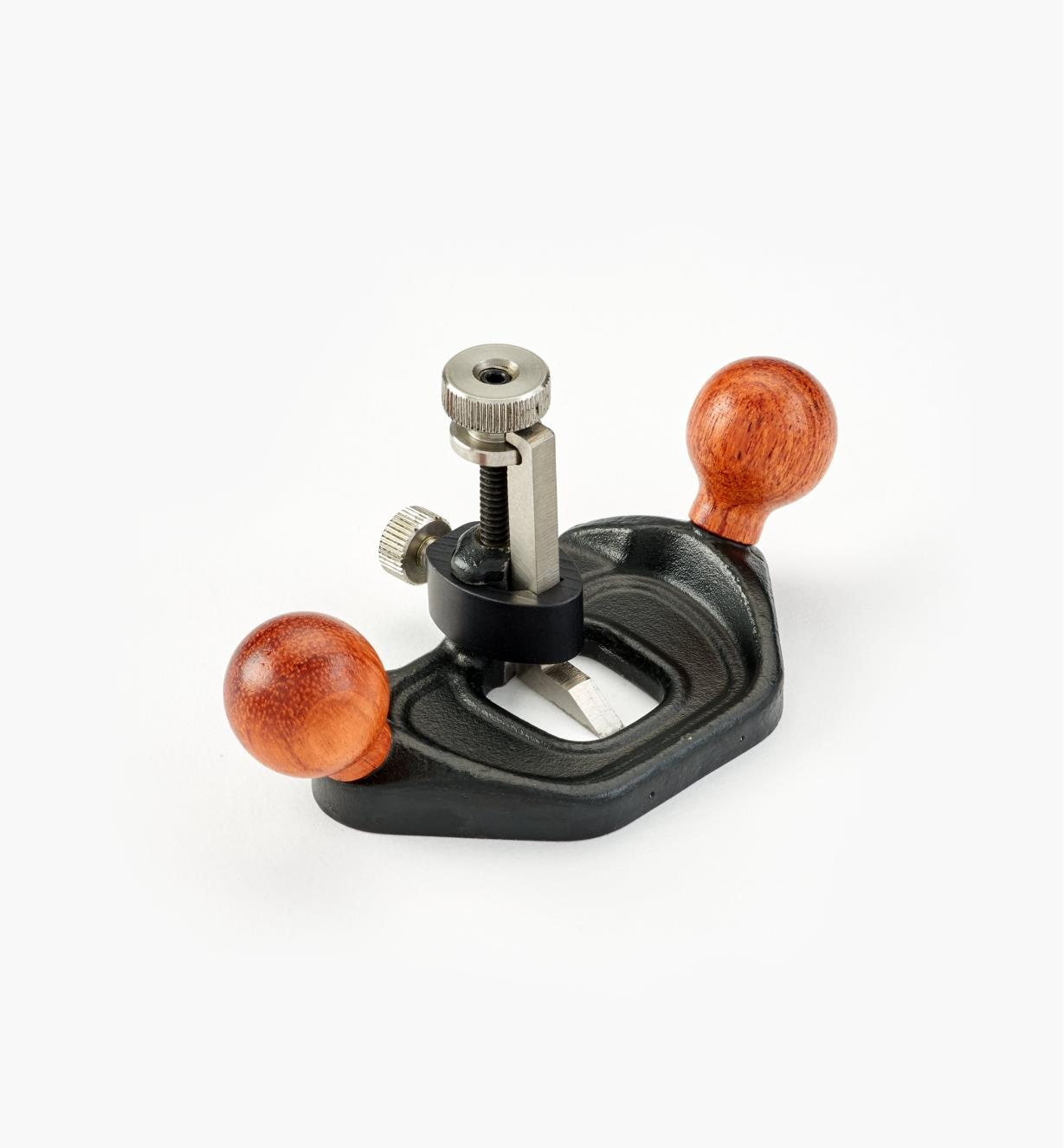 05P8201 - Veritas Miniature Router Plane