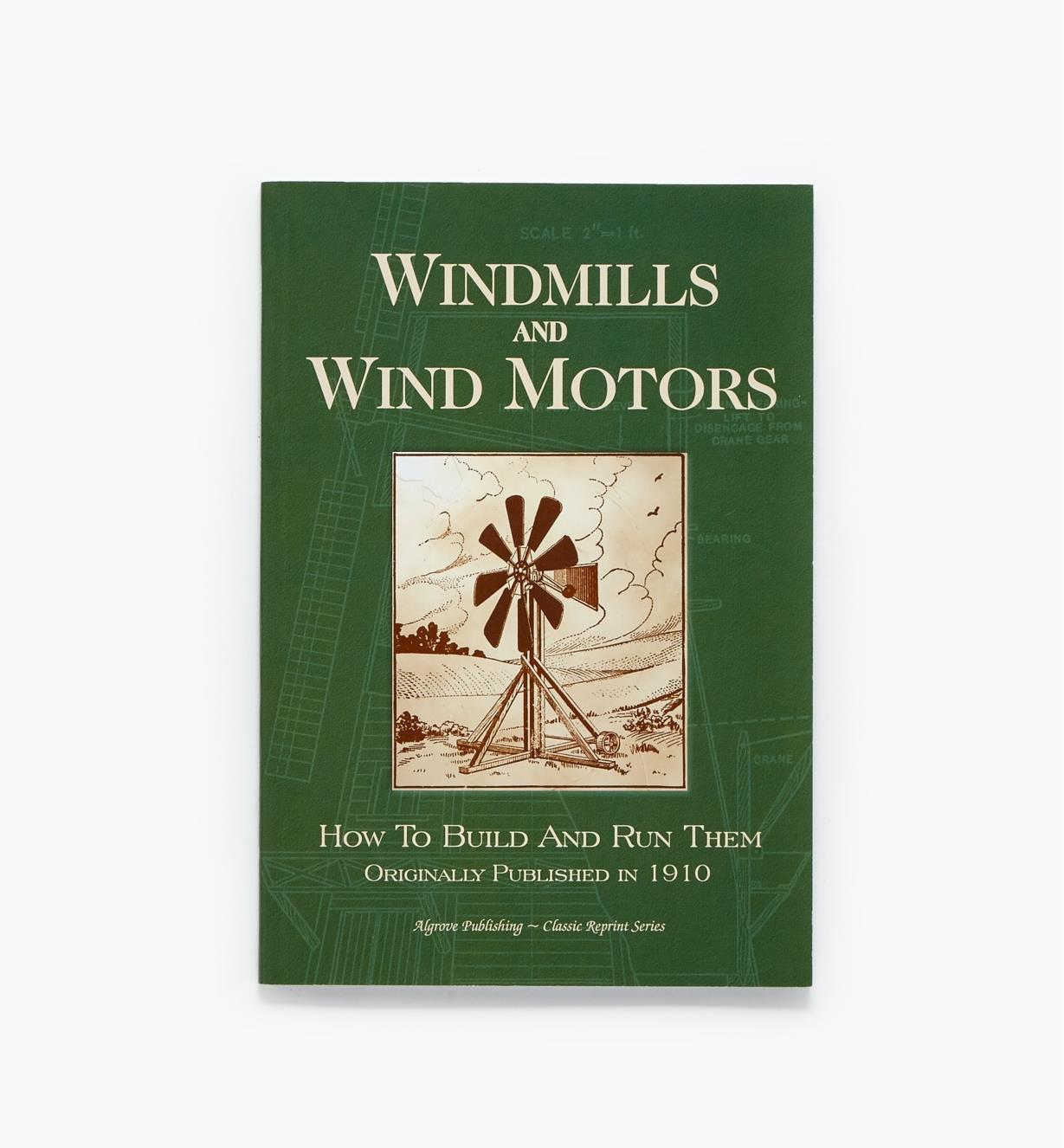 49L8019 - Windmills and Wind Motors