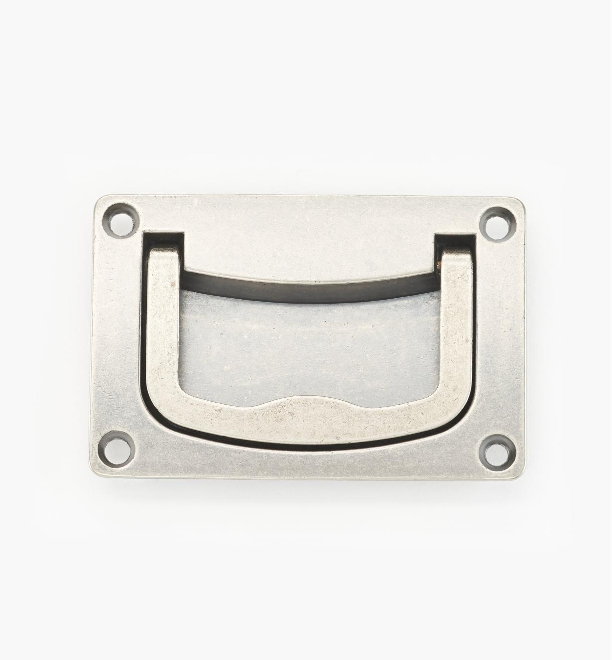 01A2055 - Pewter Drawer Handle