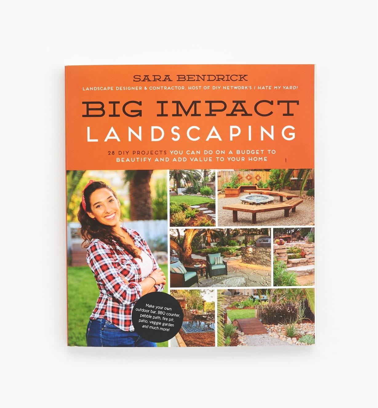 LA619 - Big Impact Landscaping
