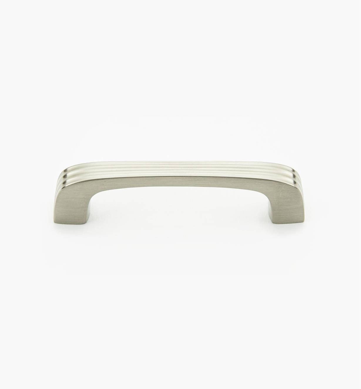 02A1391 - Satin Chrome Small Handle