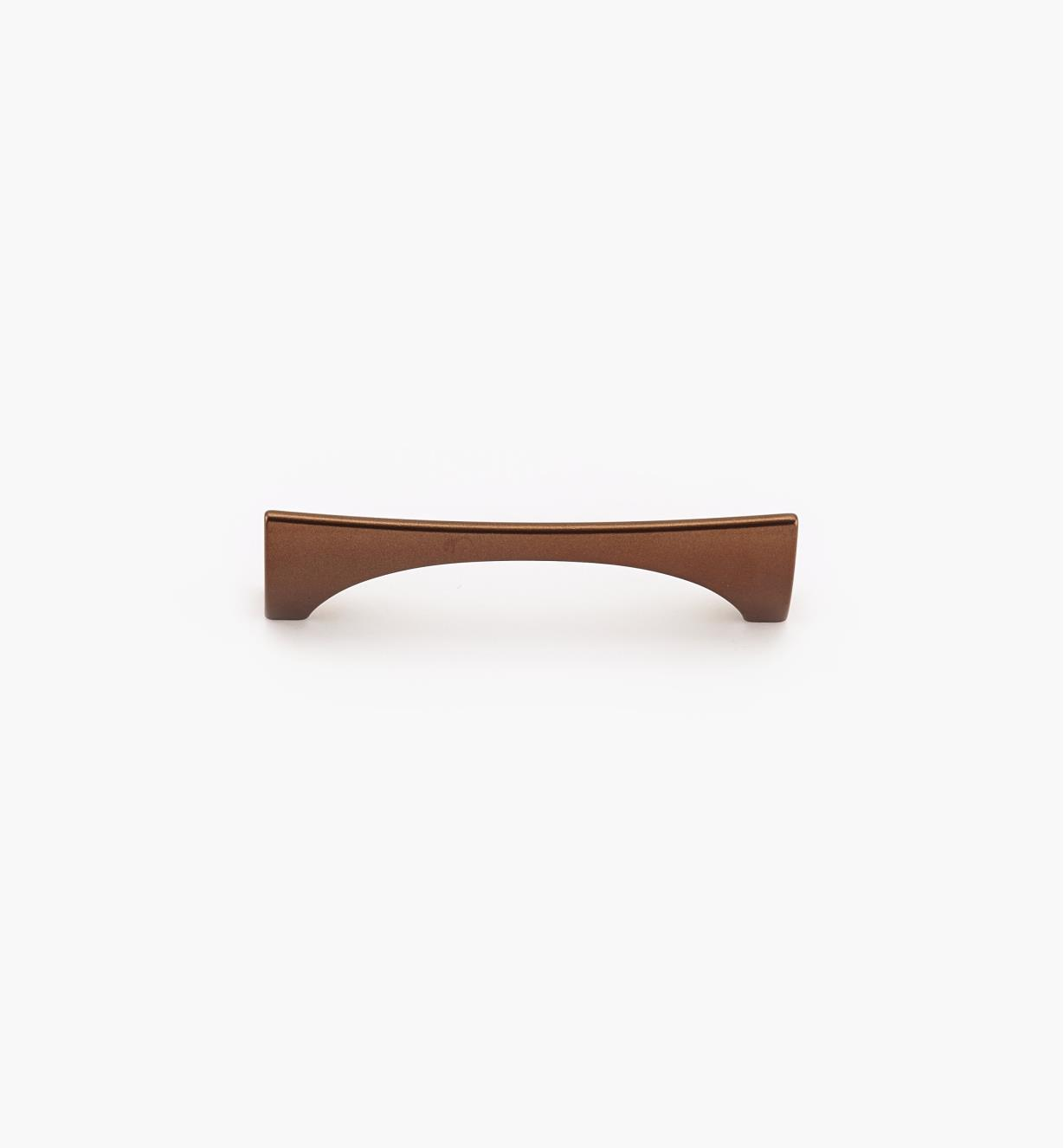 02W3920 - Niteroi 96mm Tuscan Copper Handle