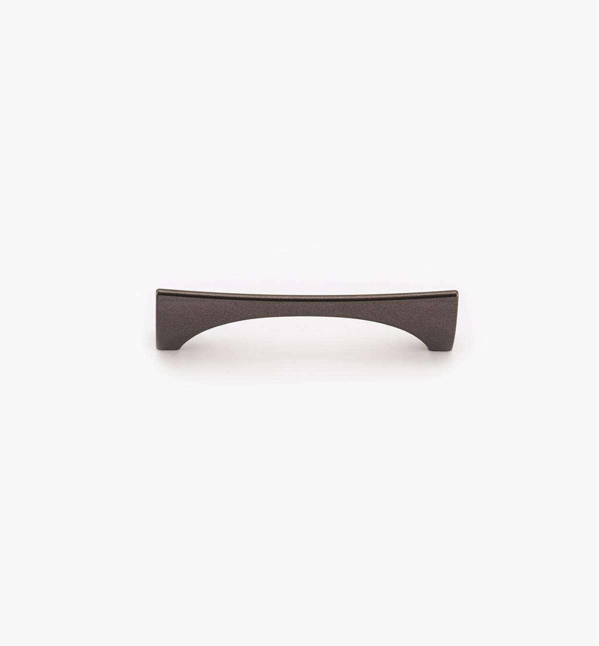 02W3930 - Niteroi 96mm Dark Brown Handle