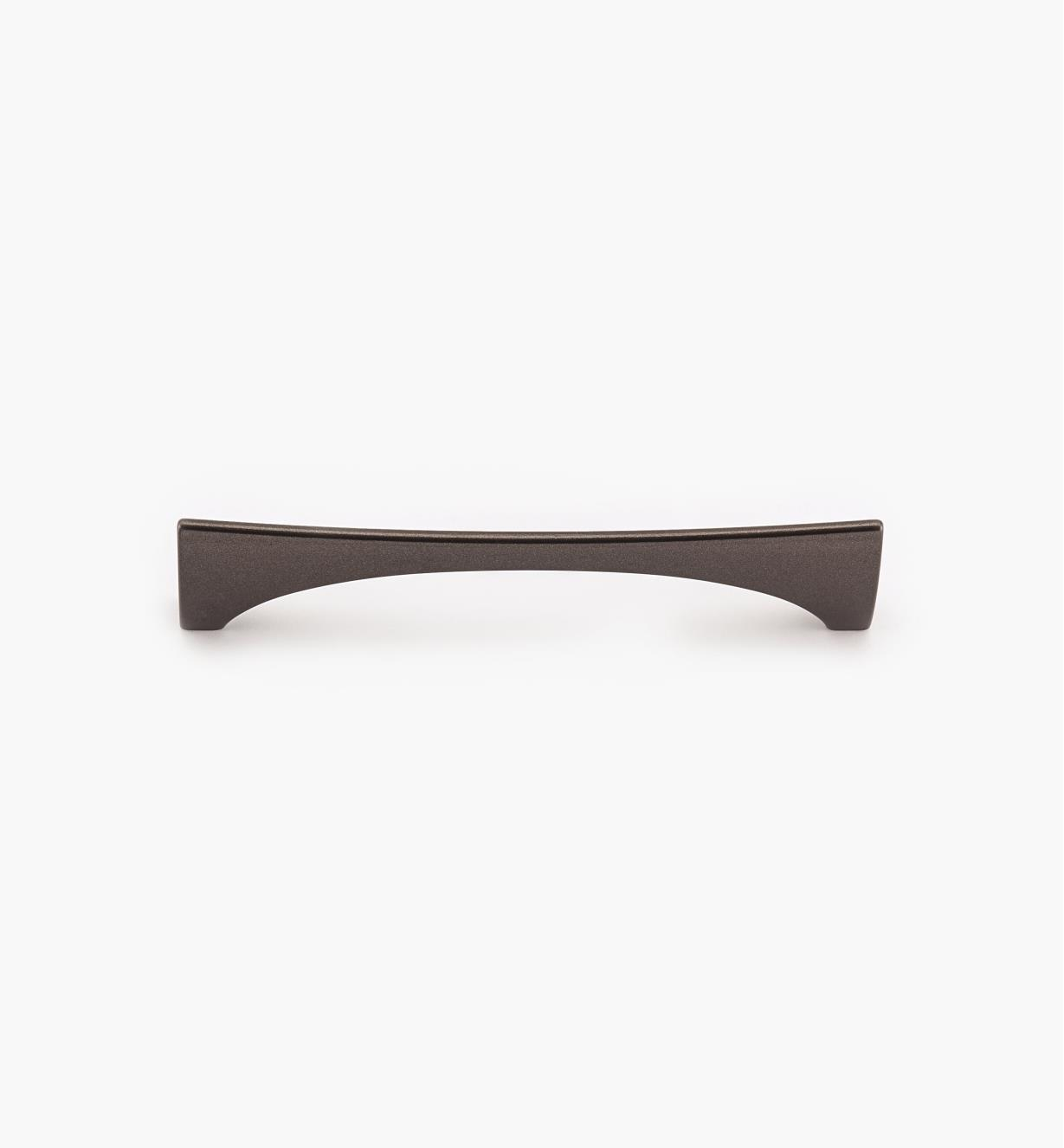 02W3931 - Niteroi 128mm Dark Brown Handle
