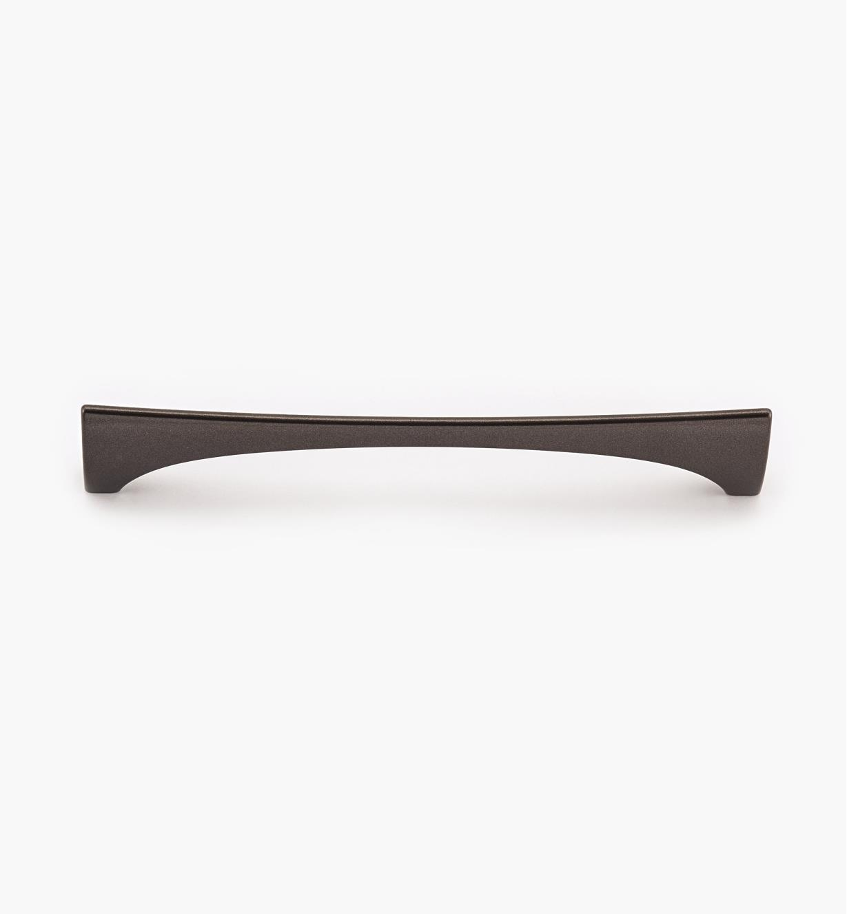 02W3932 - Niteroi 160mm Dark Brown Handle