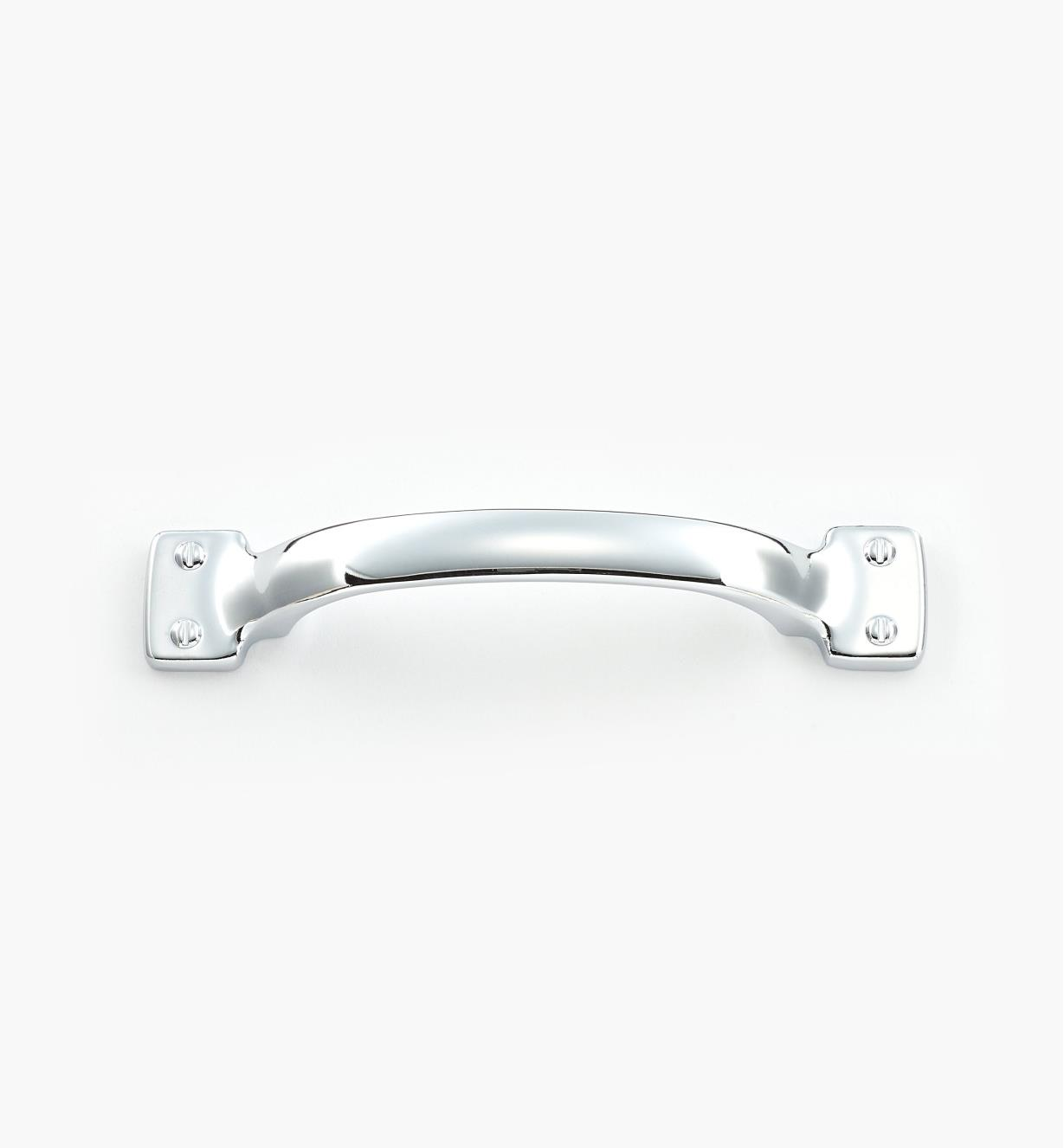 "00W3052 - 5 3/4"" Polished Chrome Handle"