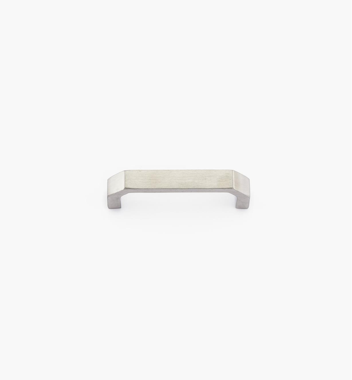 01W8420 - Poignée chanfreinée, 64mm