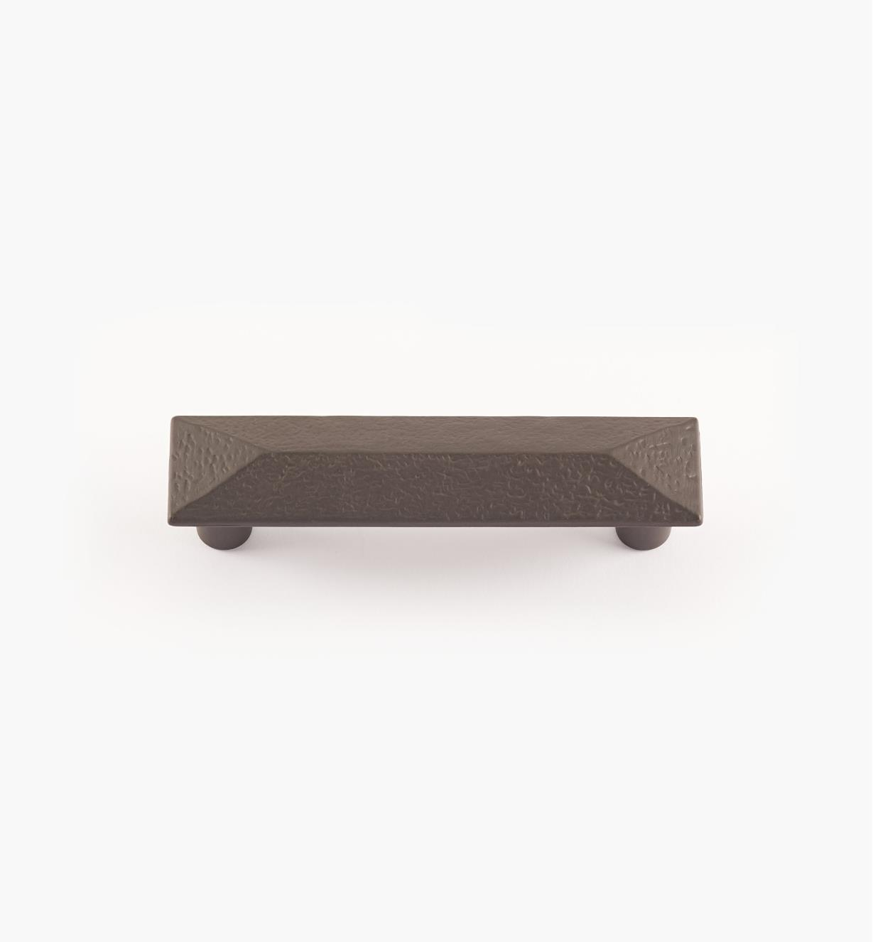 02A4450 - 76mm Oil-Rubbed Bronze Handle