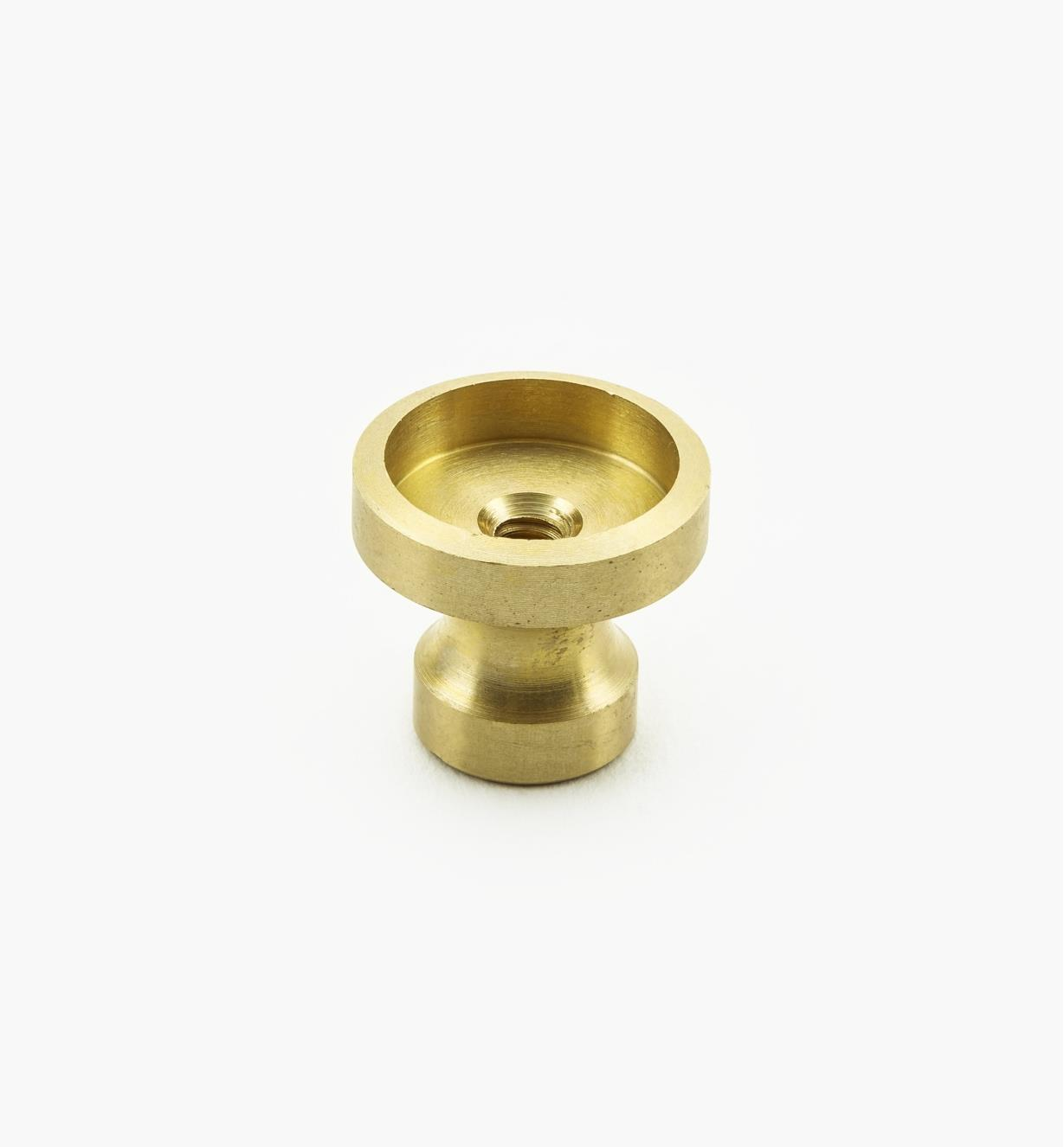"05H3505 - 5/8"" dia. Smooth Knob"