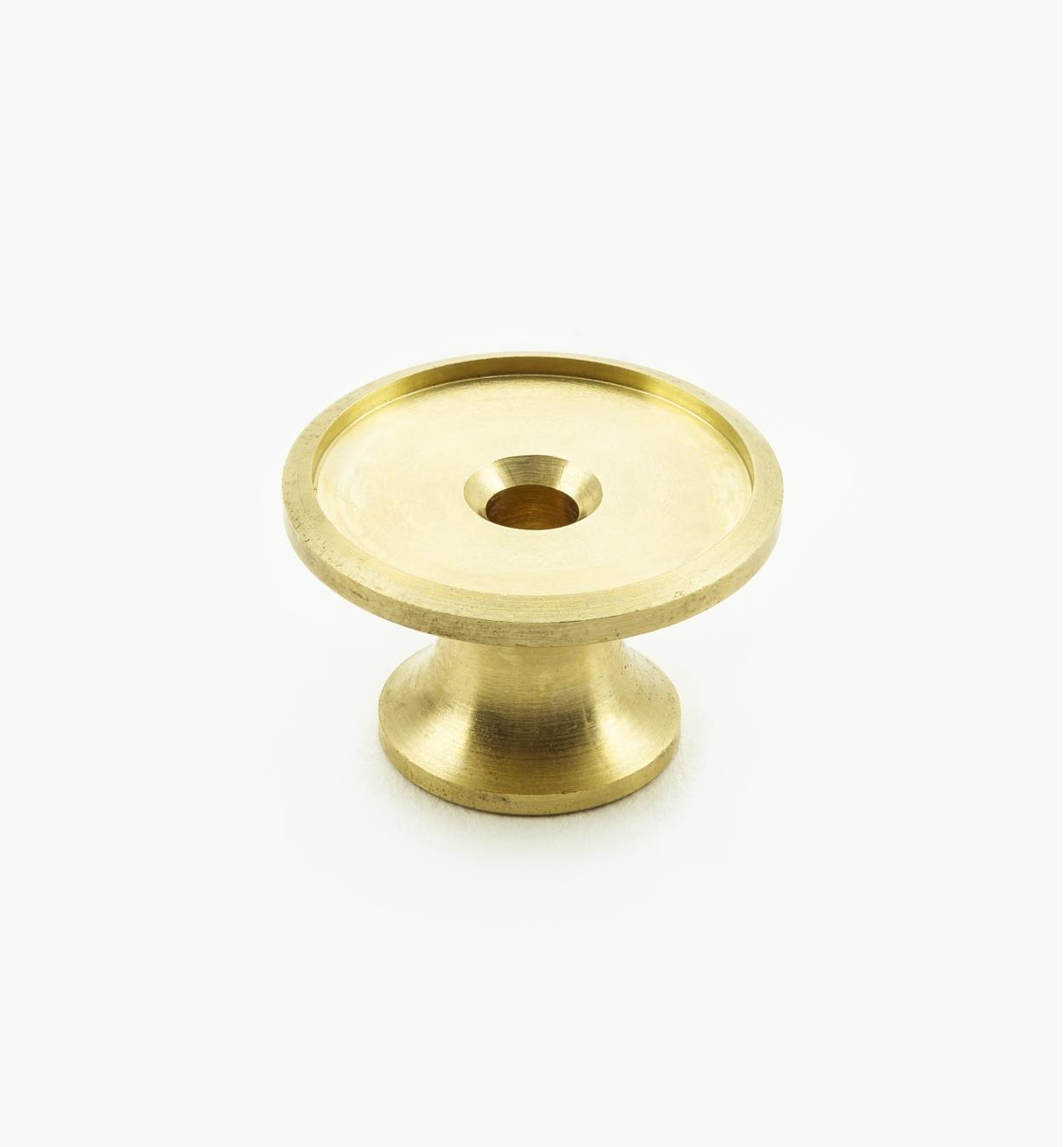 "05H3509 - 7/8"" dia. Smooth Knob"