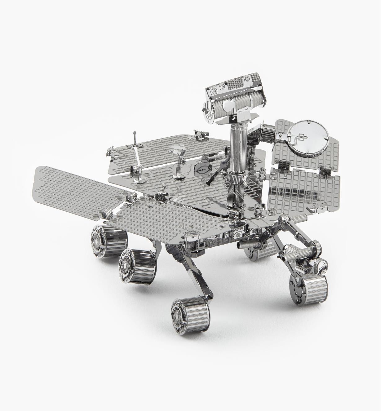 45K4076 - Modèle réduit en métal – Véhicule martien