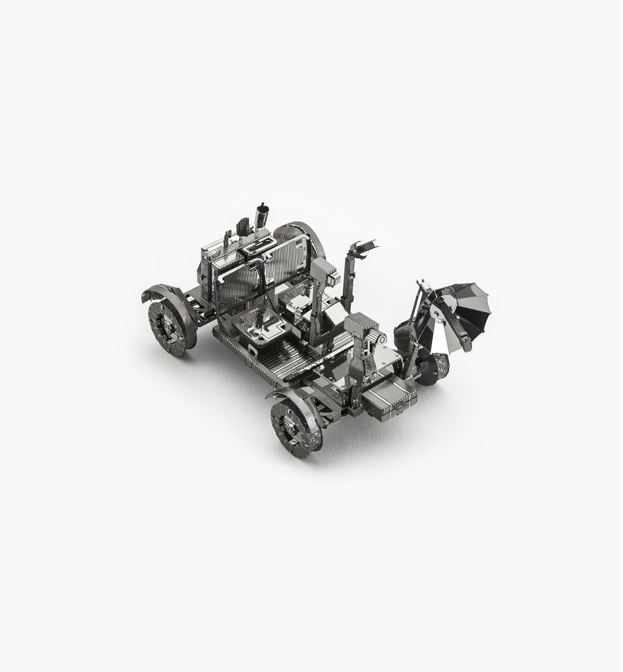 45K4078 - Modèle réduit en métal – Véhicule lunaire Apollo