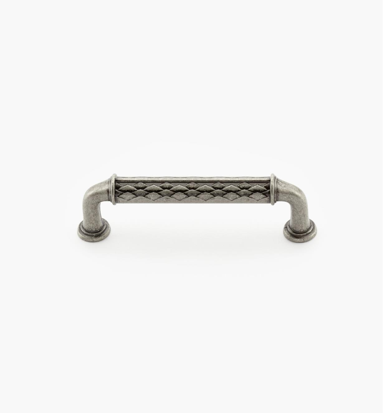 02A1251 - Antique Pewter Handle