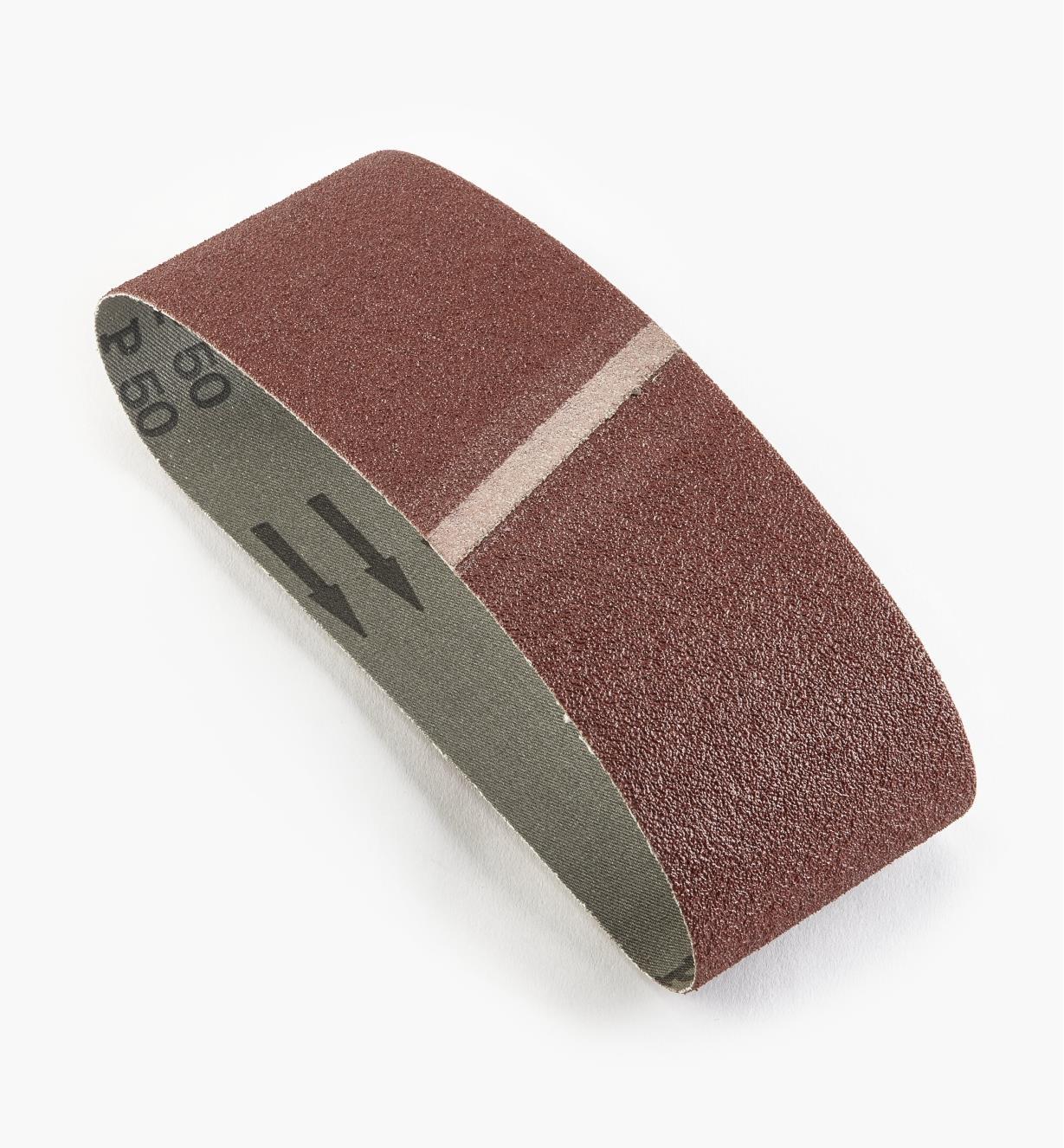 "68Z32105 - 3"" x 21"" Belt/50x"
