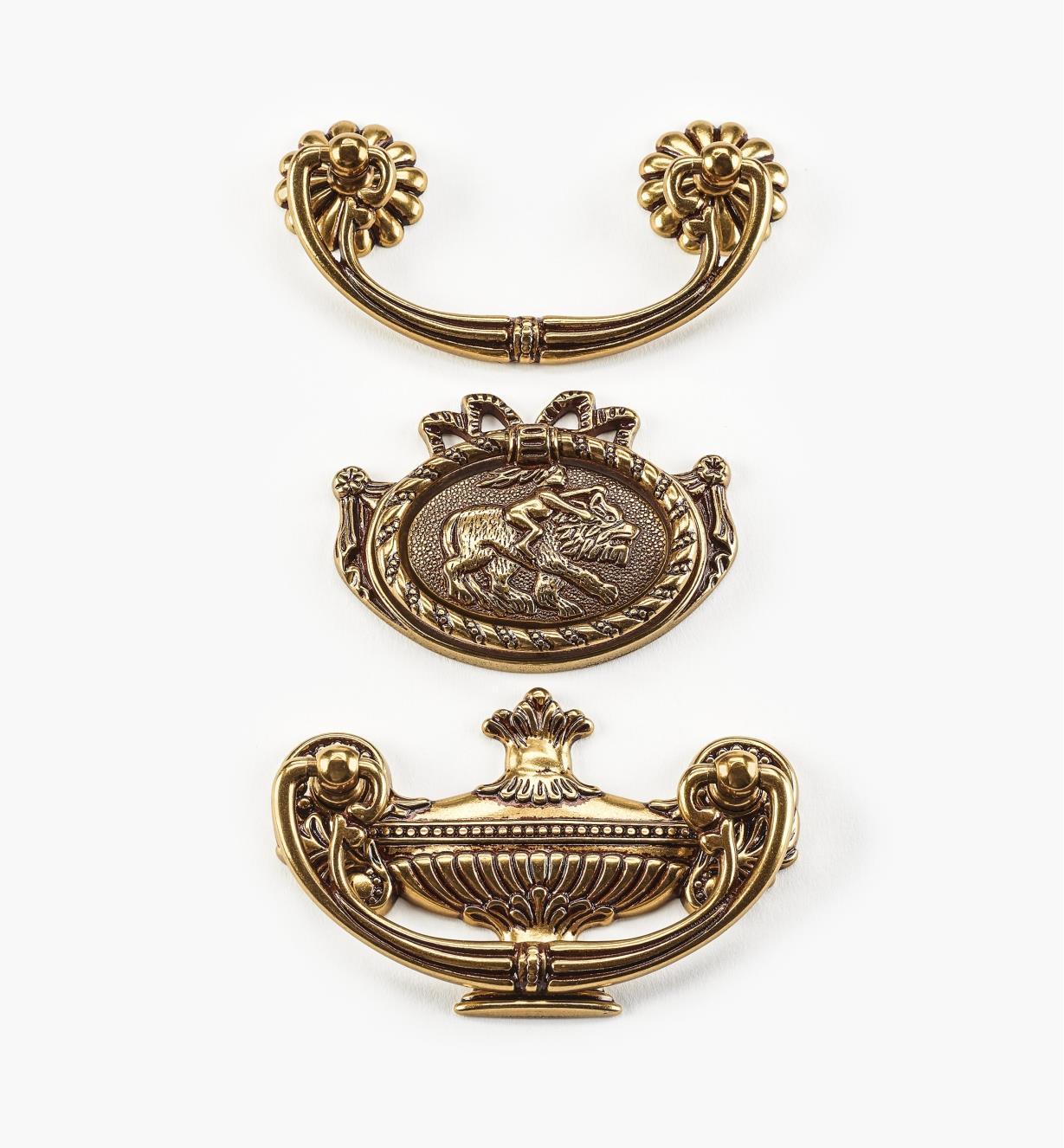 Louis XVI Hardware